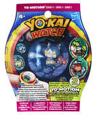 Idee regalo Yo-Kai Watch Medal Blind Bag S2 Hasbro