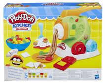 Giocattolo Playdooh Il Set per la Pasta Play-Doh