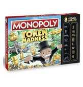 Giocattolo Monopoly Token Madness Hasbro