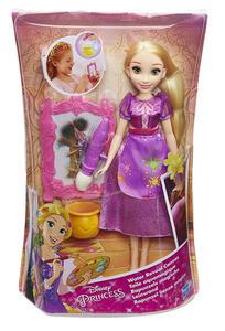 Disney Princess Rapunzel Sogna in Grande