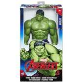 Giocattolo Figure Marvel Avengers Hulk 30 Cm Hasbro