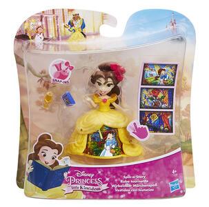 Disney Princess Scopri la storia di Belle