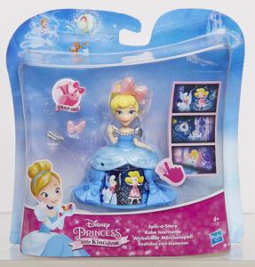 Disney Princess Scopri la storia di Cenerentola