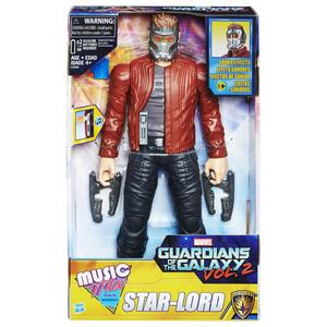 Guardians Of The Galaxy. Star-Lord Elettronico - 2