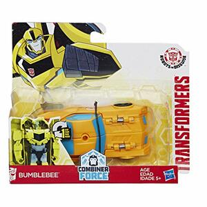 Transformers Rid 1-Step Changers - 3