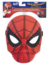 Giocattolo Maschera Spiderman Flip up Hasbro