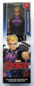 Figure Marvel Avengers Hawkeye