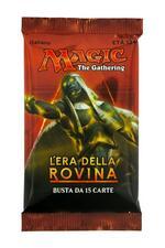 Magic L'era della Rovina Busta