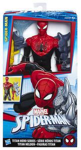 Figure Spiderman T.Hero con accessorio - 2