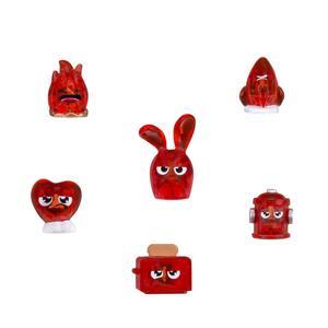 Hanazuki full of Treasures rosso - 3
