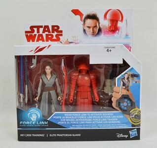 Figure Star Wars Rey e G. Pretoriana - 2