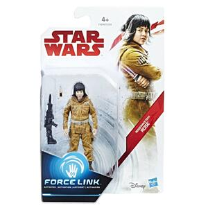 Star Wars. Ep.8 10 Cm. Figura B