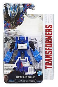 Transformes MV5 Legion Optimus Prime - 2