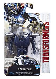 Transformes MV5 Legion Barricade - 2