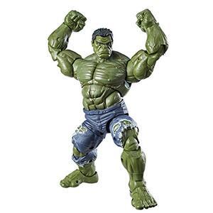 Thor Hulk 38 Cm - 3