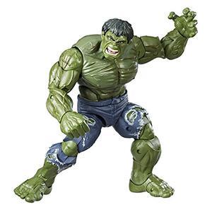 Thor Hulk 38 Cm - 4