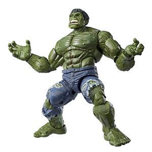 Thor Hulk 38 Cm - 7