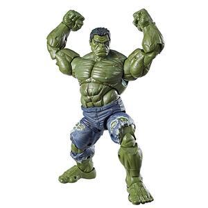 Thor Hulk 38 Cm - 8