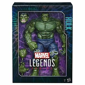 Thor Hulk 38 Cm - 10