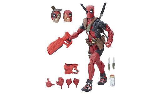 Deadpool. 12 Inch Legends Figure