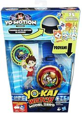 Idee regalo Yo-Kai Yo-Motion Watch Hasbro