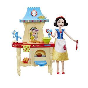 Disney Princess. Biancaneve E La Magica Cucina