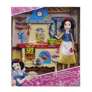 Disney Princess. Biancaneve E La Magica Cucina - 4