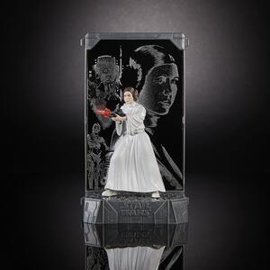 Action Figure Star Wars Principessa Leia - 7