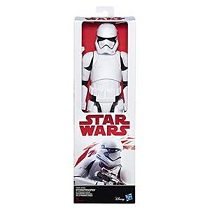 Figure Star Wars Titan Hero Stormtrooper - 2