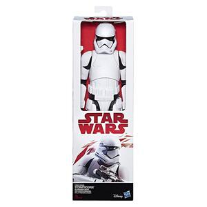 Figure Star Wars Titan Hero Stormtrooper - 4