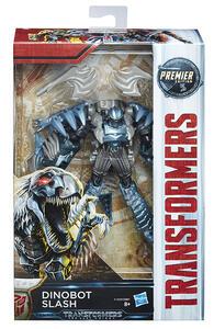Transformes MV5 Premiere dlx Dinobot S. - 2