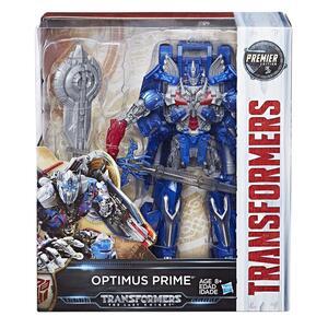 Transformers. Mv5 Leader