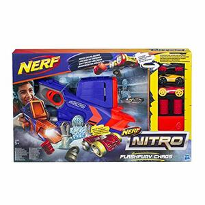 Nerf Nitro Flashfury - 5