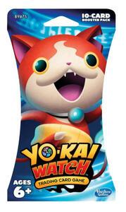 Yo-Kai Watch! Blind Booster busta 24pz