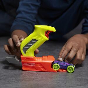 Nerf Nitro Throttleshot Hasbro - 8