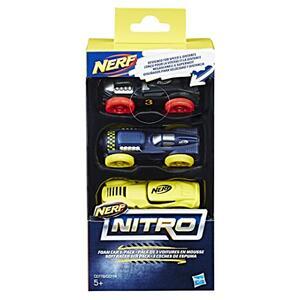 Nerf Nitro 3 Pack C0774Eu4 - 2