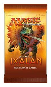 Magic the Gathering. Rivals of Ixalan Booster Display 36 Packs . IT - 12