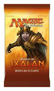 Magic the Gathering. Rivals of Ixalan Booster Display 36 Packs . IT - 13