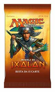 Magic the Gathering. Rivals of Ixalan Booster Display 36 Packs . IT - 4