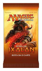 Magic the Gathering. Rivals of Ixalan Booster Display 36 Packs . IT - 5
