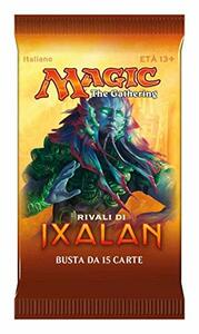 Magic the Gathering. Rivals of Ixalan Booster Display 36 Packs . IT - 6