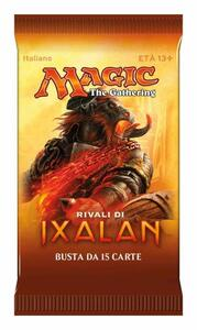 Magic the Gathering. Rivals of Ixalan Booster Display 36 Packs . IT - 10