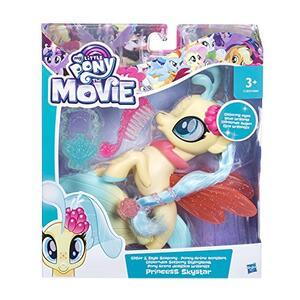 My Little Pony Sirena 6 Inch.Ass. Hasbro