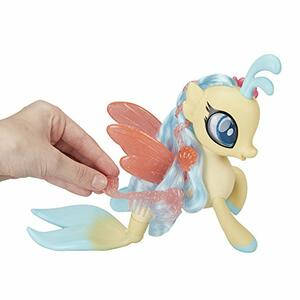 My Little Pony Sirena 6 Inch.Ass. Hasbro - 5