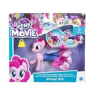 My Little Pony. Pinkie Pie Sirena Con Vestito - 3