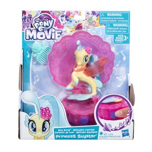 My Little Pony - Sirena Mini Conchiglie Assortimento