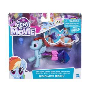 My Little Pony - Sirena 3 Inch Asst.