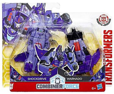 Transformers Crash Combiner Hasbro
