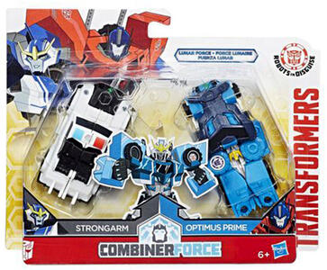 Transformers CC Lunar Force Primestrong