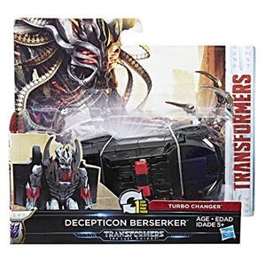 Transformers MV5 T. Changer Decepticon B